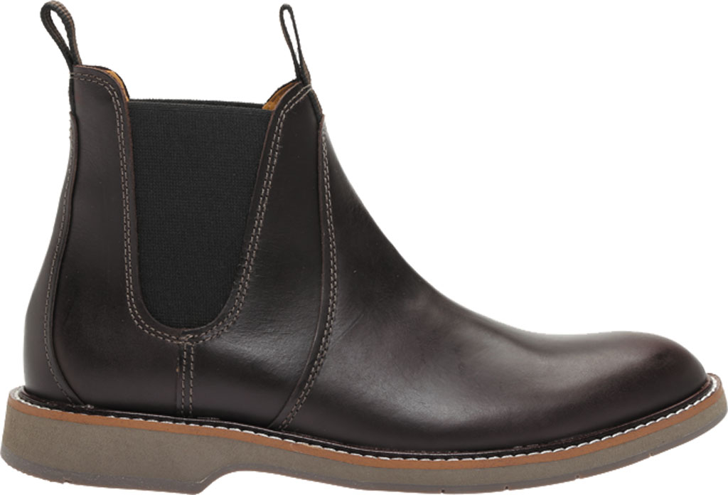 Men's Cole Haan Morris Chelsea Boot, Java Leather, large, image 2