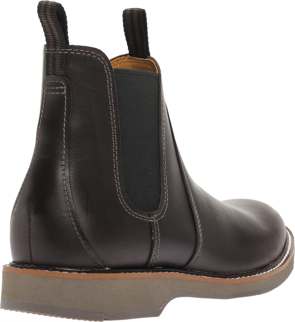 Men's Cole Haan Morris Chelsea Boot, Java Leather, large, image 4