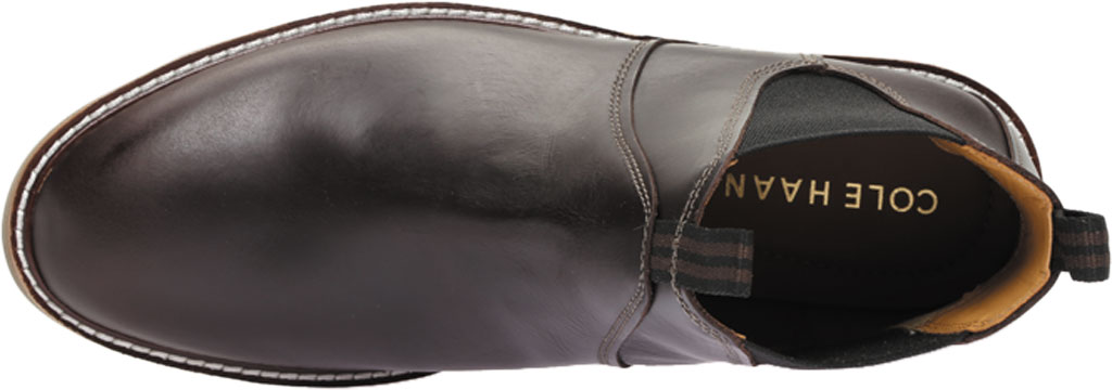 Men's Cole Haan Morris Chelsea Boot, Java Leather, large, image 5