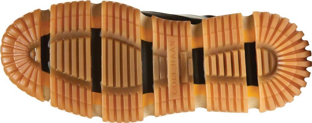 Men's Cole Haan 4.ZEROGRAND City Waterproof Boot, Black Waterproof Leather/Lambswool, large, image 5