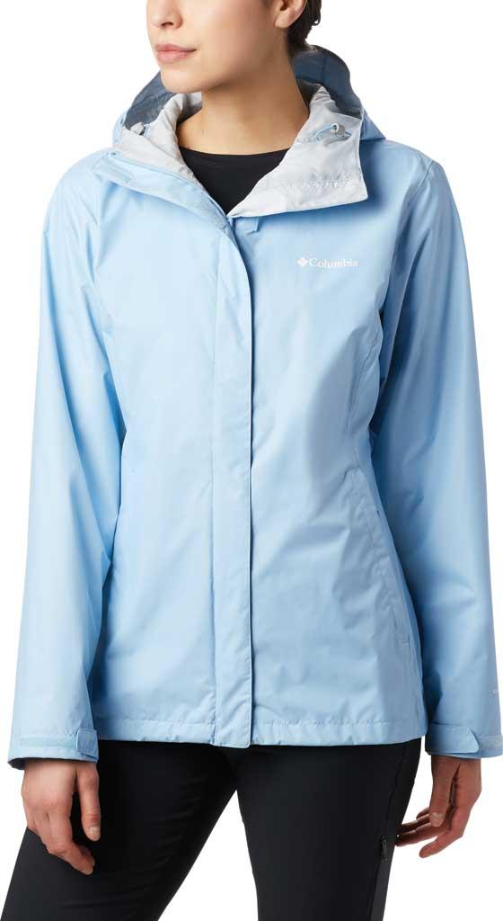 Women's Columbia Arcadia II Jacket, Crystal Blue, large, image 1