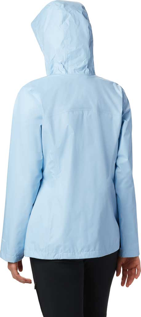 Women's Columbia Arcadia II Jacket, Crystal Blue, large, image 2