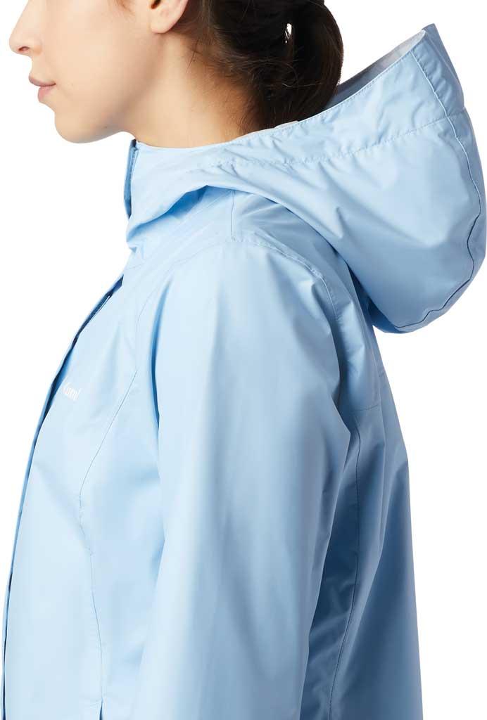 Women's Columbia Arcadia II Jacket, Crystal Blue, large, image 5