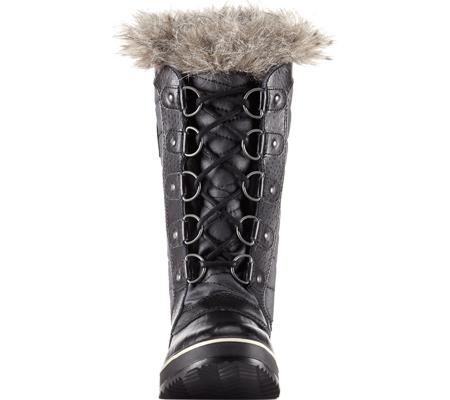 Women's Sorel Tofino II Boot, Black/Stone, large, image 3
