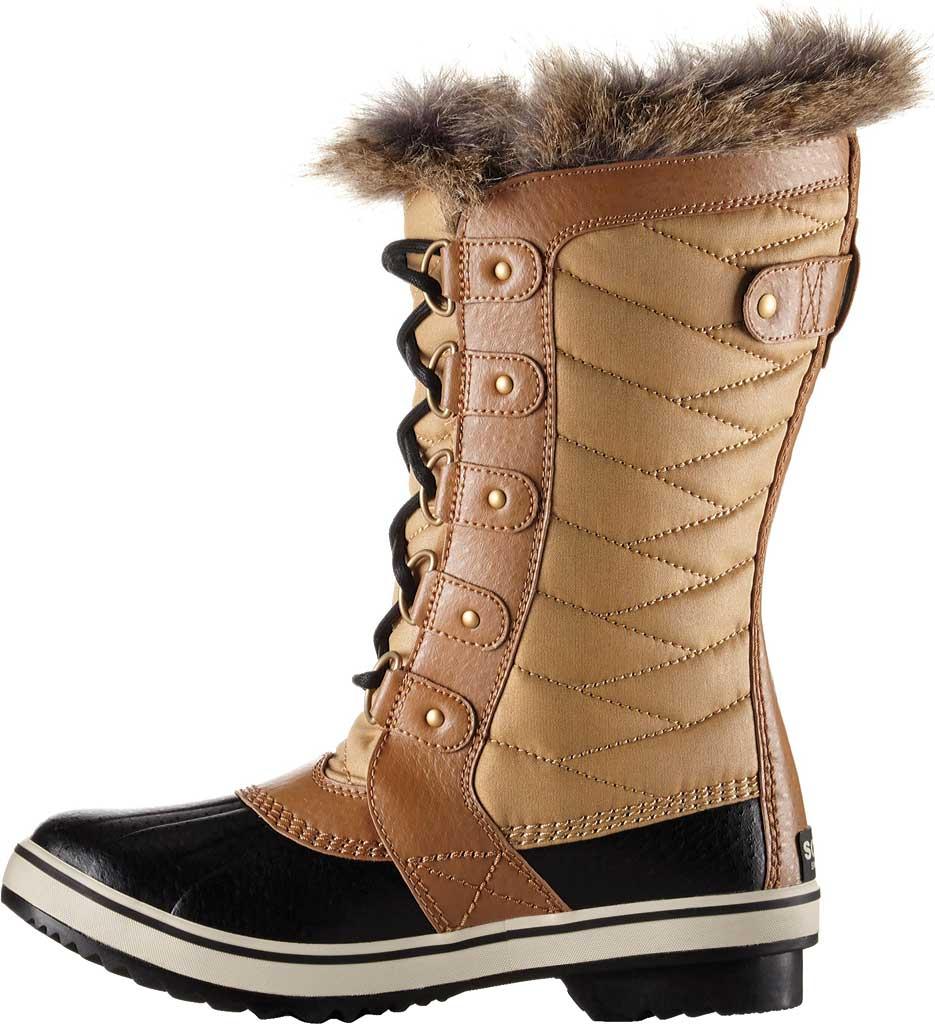 Women's Sorel Tofino II Boot, Curry/Fawn, large, image 2