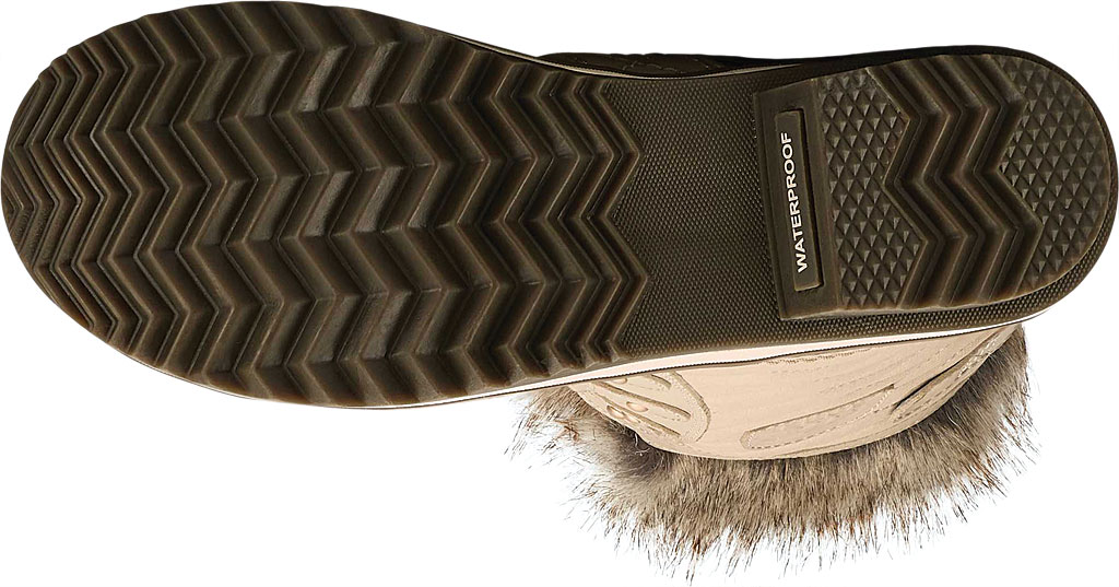 Women's Sorel Tofino II Boot, Black/Stone, large, image 6