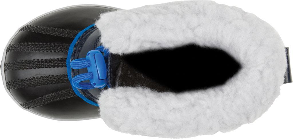 Children's Sorel Kids' Yoot Pac Nylon Boot, Collegiate Navy Nylon, large, image 5