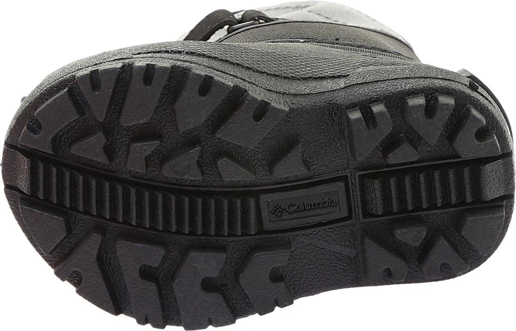 Infant Columbia Powderbug Plus II Boot, Black/Hyper Blue, large, image 6