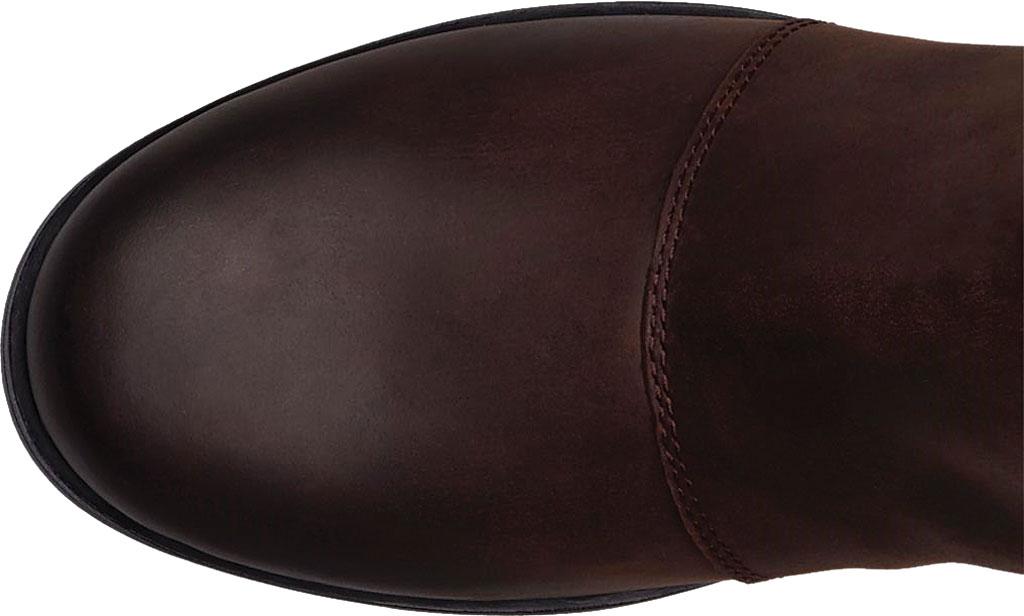 Women's Sorel Emelie Chelsea Bootie, Cattail Waterproof Leather, large, image 4