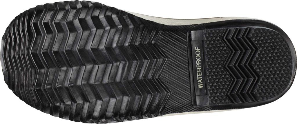 Men's Sorel Cheyanne II Lace Snow Boot, Black/Black Full Grain Leather, large, image 4