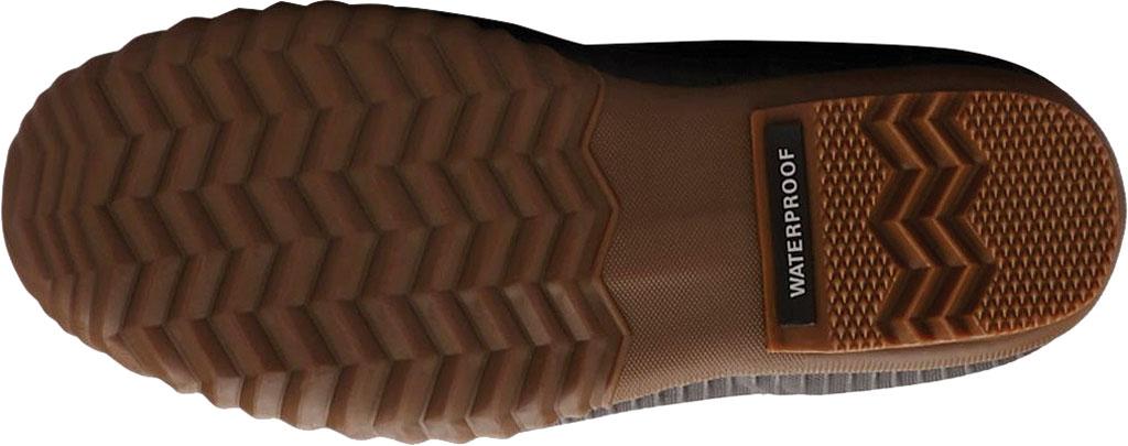 Men's Sorel Cheyanne II Lace Snow Boot, Chipmunk/Black Full Grain Leather, large, image 5