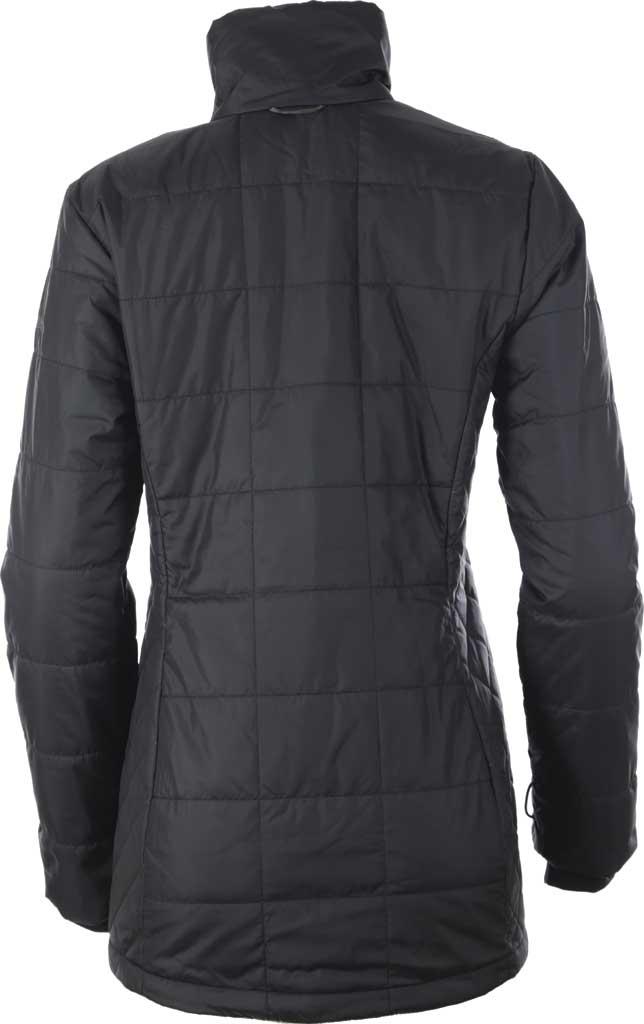 Women's Columbia Carson Pass Interchange Jacket, Black, large, image 2