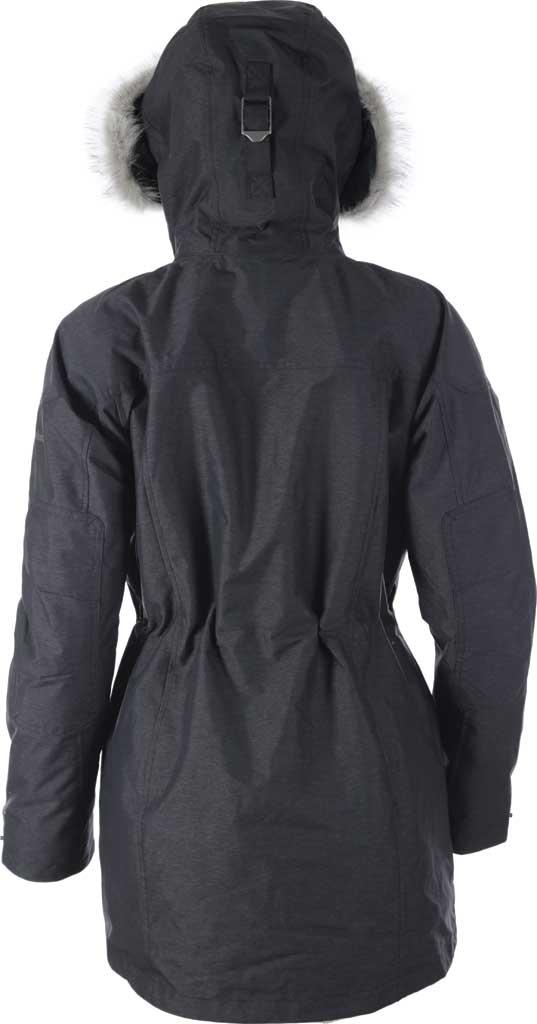 Women's Columbia Carson Pass Interchange Jacket, Black, large, image 3