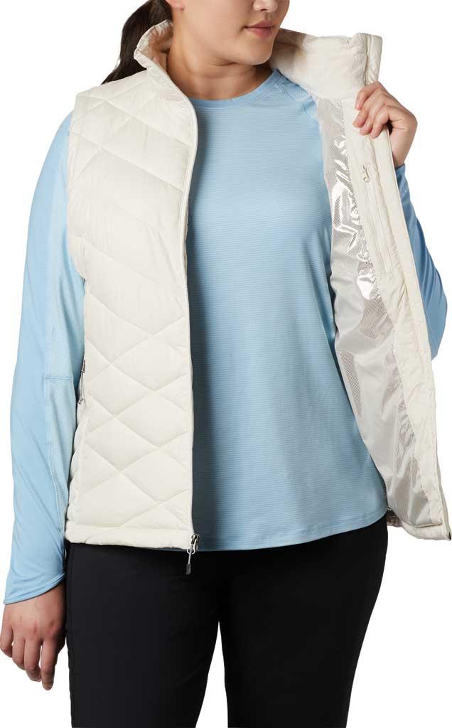 Women's Columbia Heavenly Vest, , large, image 4