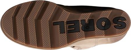 Women's Sorel Joan Of Arctic Wedge II Ankle Boot, Ash Brown Waterproof Leather, large, image 5