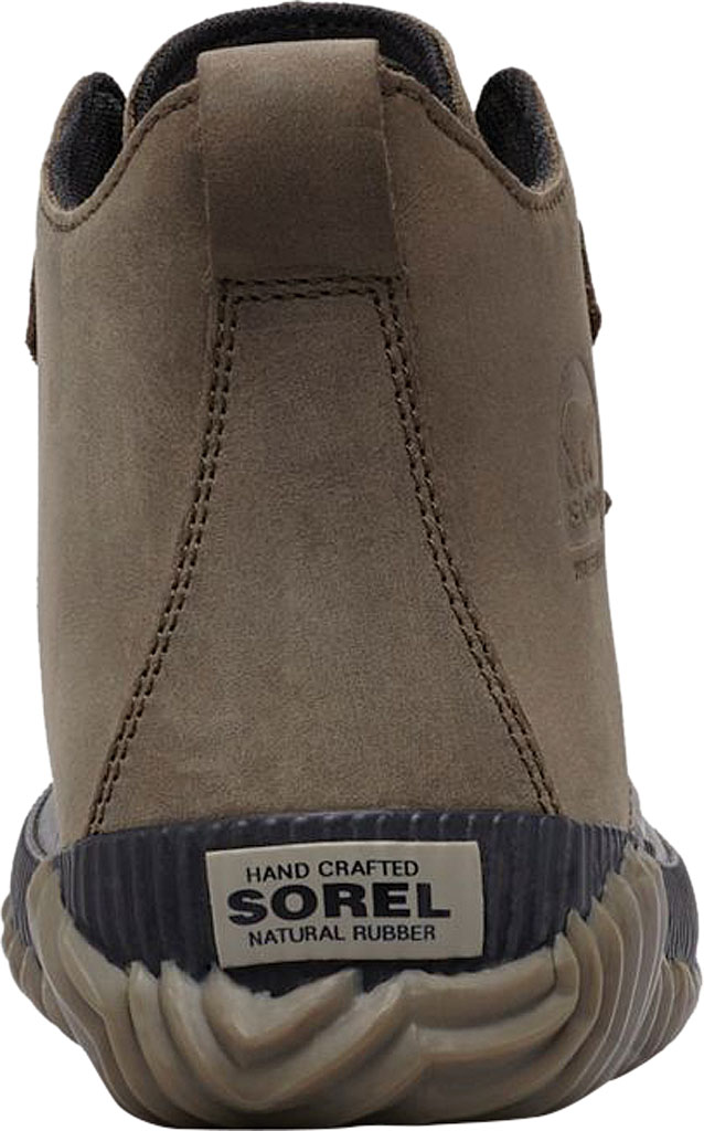 Women's Sorel Out N About Plus Bootie, Major Waterproof Full Grain Leather, large, image 3