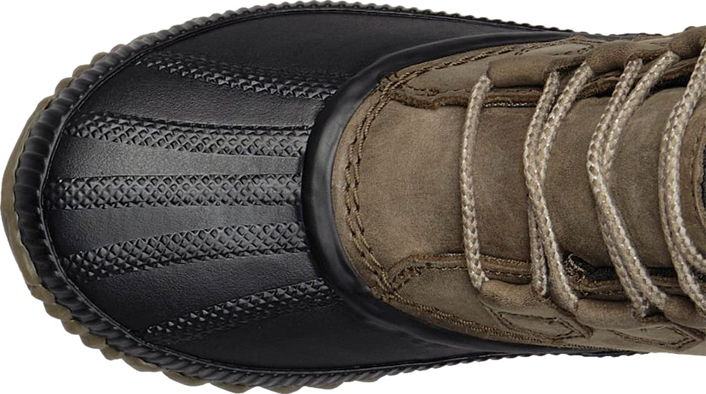Women's Sorel Out N About Plus Bootie, Major Waterproof Full Grain Leather, large, image 4