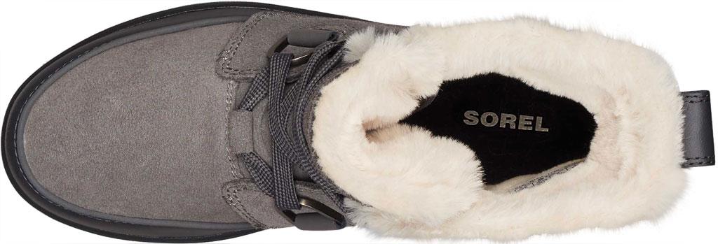 Women's Sorel Tivoli IV Waterproof Boot, Quarry, large, image 5
