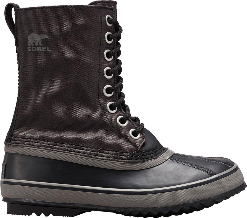 Women's Sorel 1964 CVS Duck Boot, Black/Quarry, large, image 1