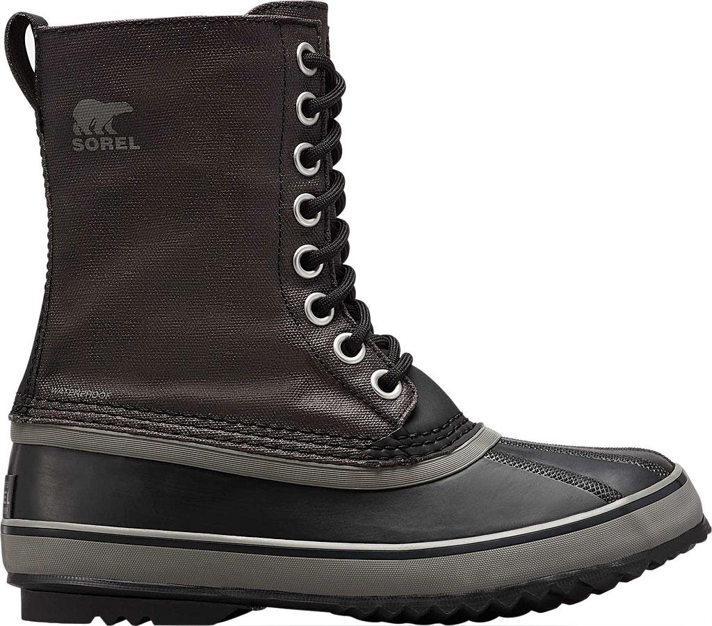 Women's Sorel 1964 CVS Duck Boot, Black/Quarry, large, image 2