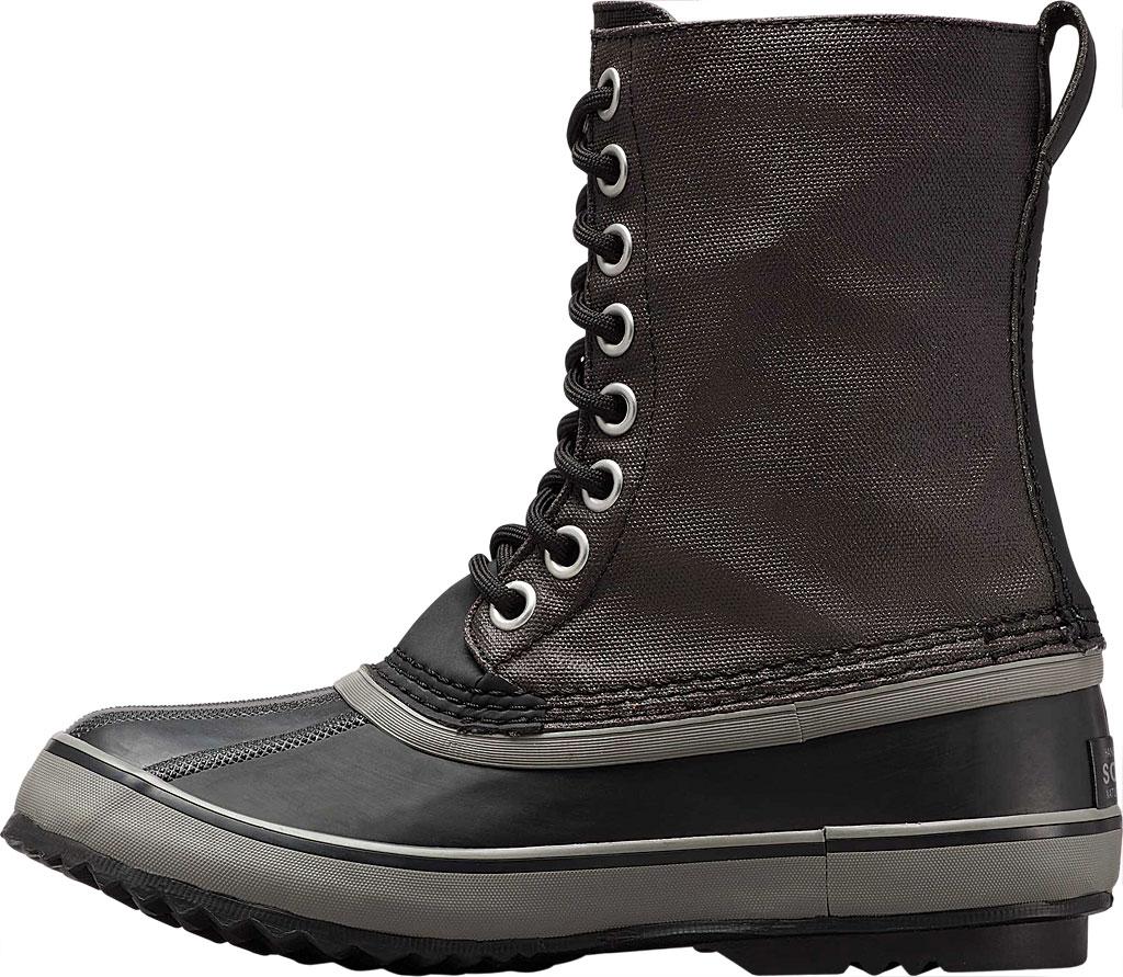 Women's Sorel 1964 CVS Duck Boot, Black/Quarry, large, image 3