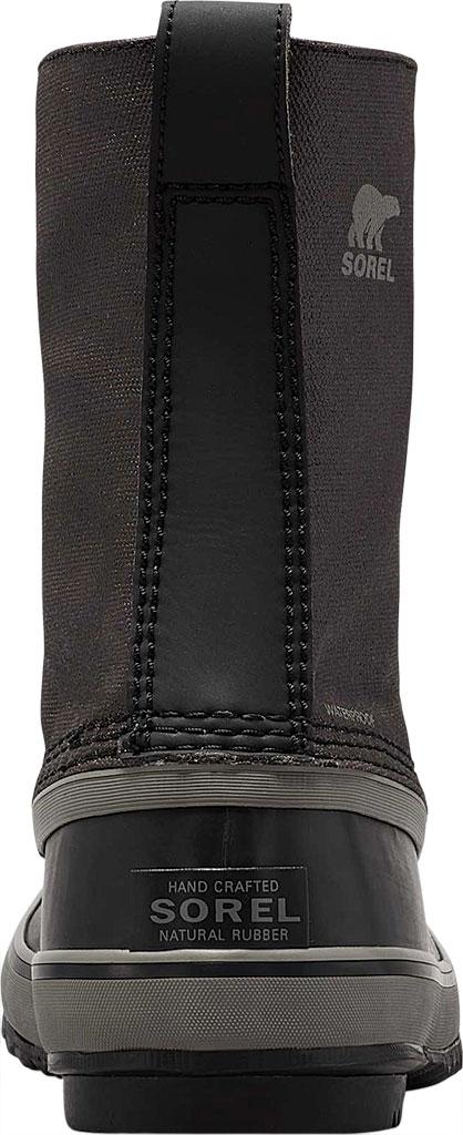 Women's Sorel 1964 CVS Duck Boot, Black/Quarry, large, image 4