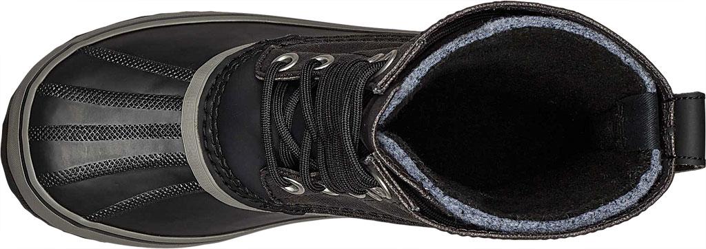 Women's Sorel 1964 CVS Duck Boot, Black/Quarry, large, image 5