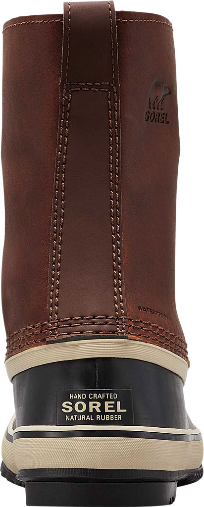Women's Sorel 1964 LTR Duck Boot, Cappuccino/Oxford Tan, large, image 4