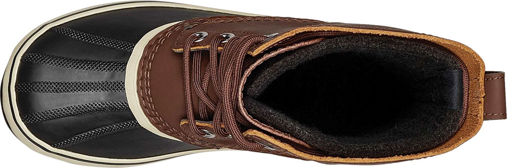 Women's Sorel 1964 LTR Duck Boot, Cappuccino/Oxford Tan, large, image 5