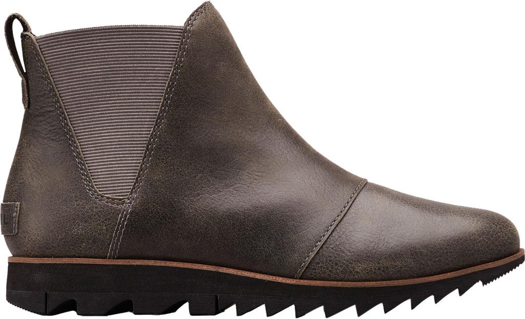 Women's Sorel Harlow Chelsea Boot, Quarry, large, image 1