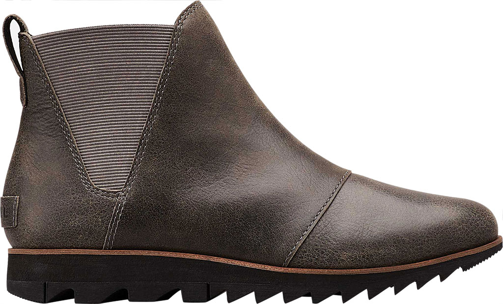 Women's Sorel Harlow Chelsea Boot, Quarry, large, image 2
