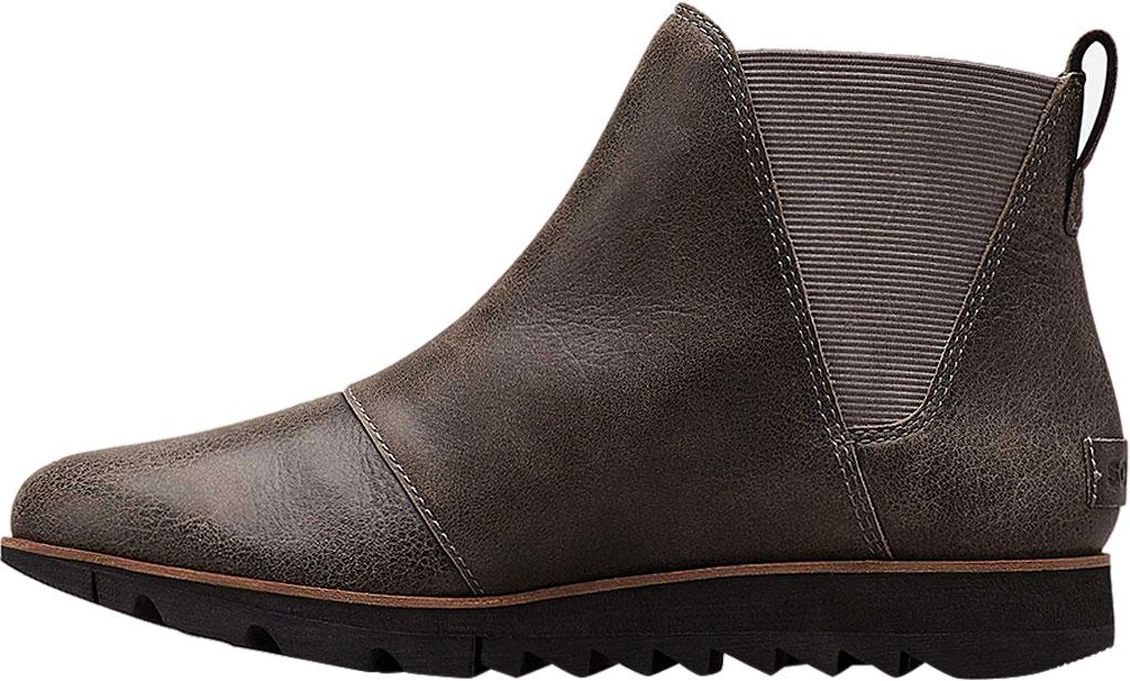 Women's Sorel Harlow Chelsea Boot, Quarry, large, image 3