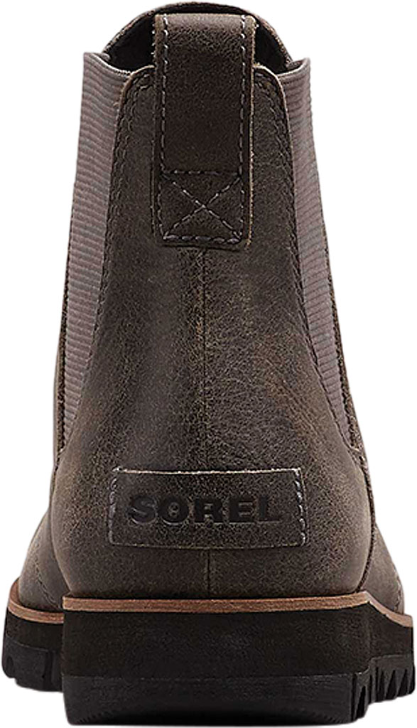 Women's Sorel Harlow Chelsea Boot, Quarry, large, image 4
