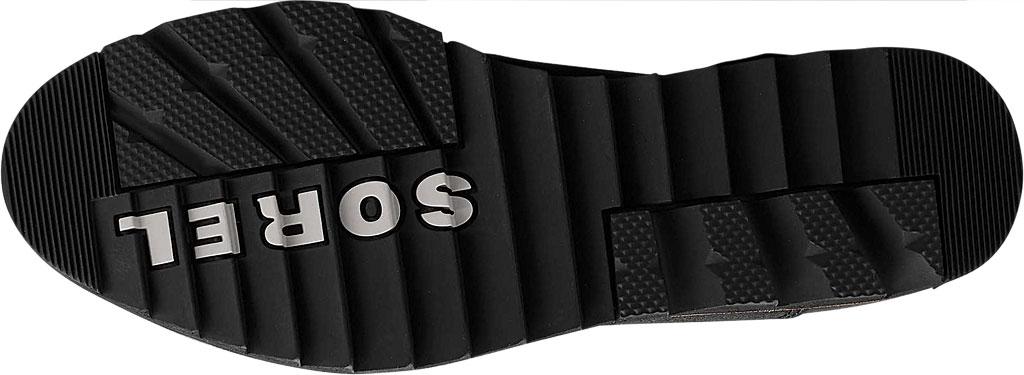 Women's Sorel Harlow Chelsea Boot, Black, large, image 6