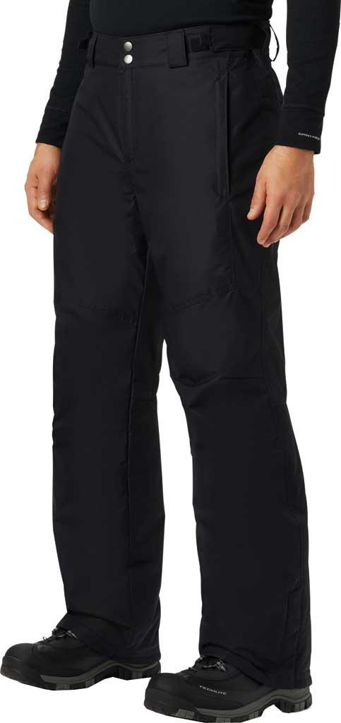 Men's Columbia Bugaboo IV Pant - Regular, Black, large, image 1