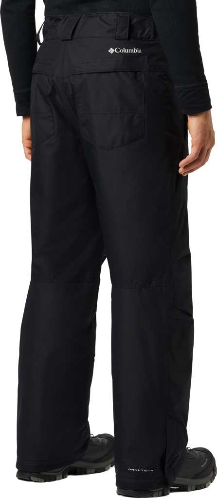 Men's Columbia Bugaboo IV Pant - Regular, Black, large, image 2