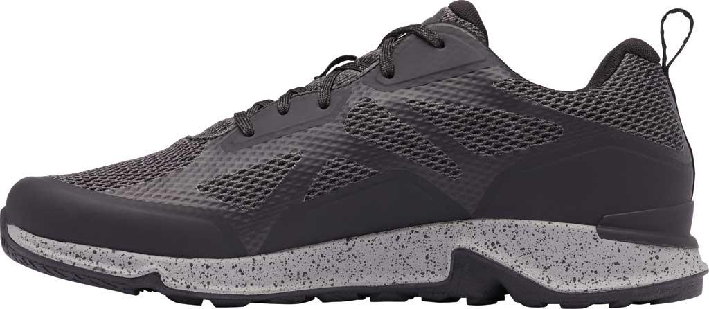 Men's Columbia Vitesse OutDry Hiking Shoe, Black/White, large, image 3