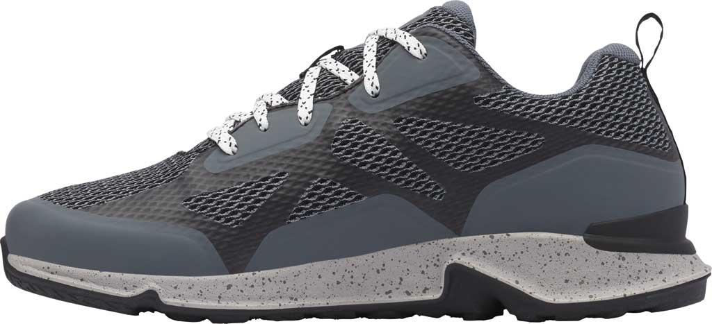 Women's Columbia Vitesse OutDry Hiking Shoe, Black/White, large, image 3