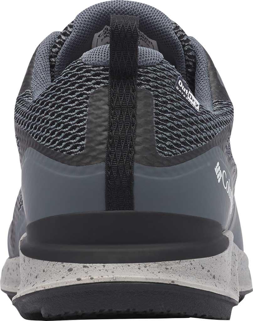Women's Columbia Vitesse OutDry Hiking Shoe, Black/White, large, image 4