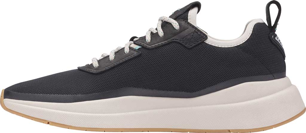 Women's Columbia Low Drag PFG Sneaker, Black/Copper Ore, large, image 3