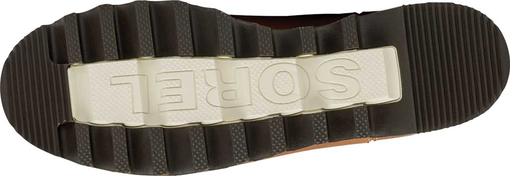 Men's Sorel Kezar Chelsea Waterproof Boot, Elk Waterproof Full Grain Leather, large, image 6