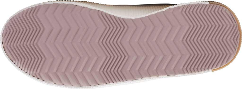 Women's Sorel Out N About Plus Lace Sneaker, Sea Salt Waterproof Mesh/Suede, large, image 6