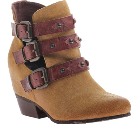 Women's OTBT Valley View, Honey Leather, large, image 1