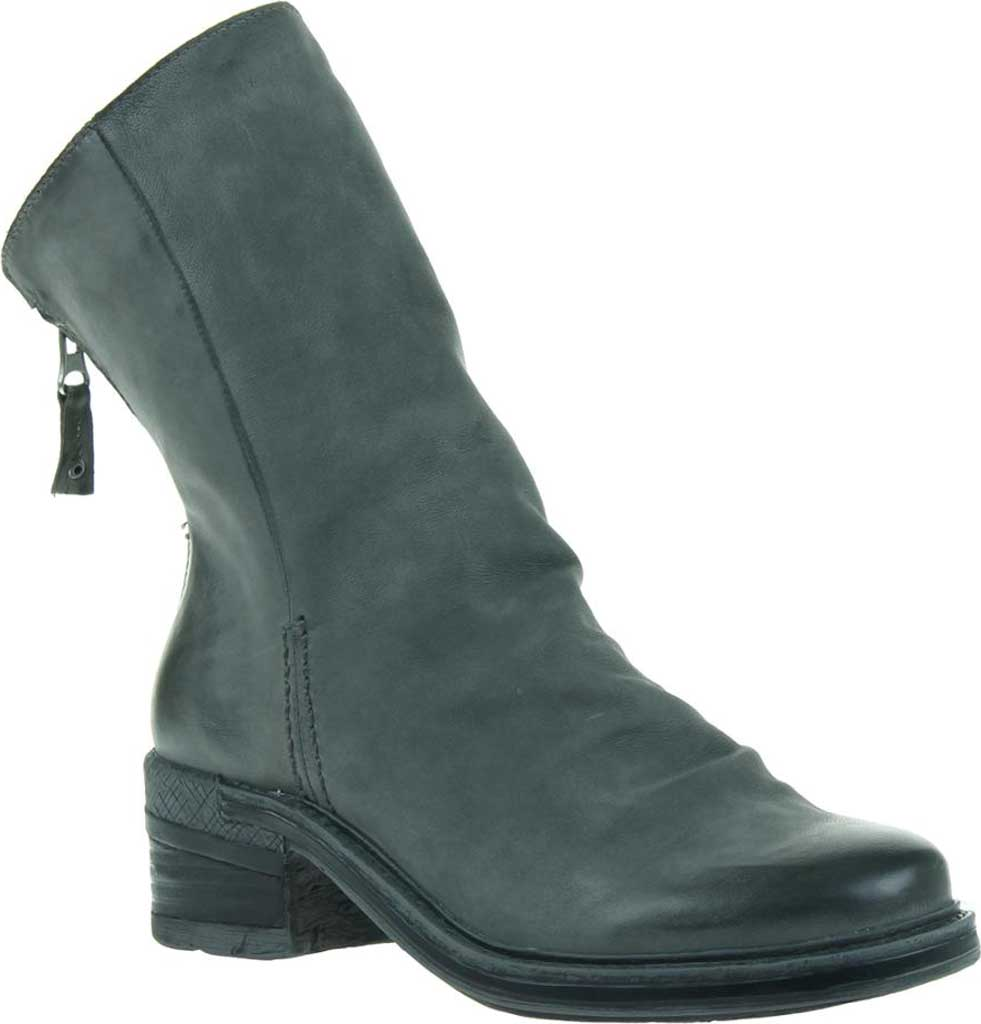 Women's OTBT Fernweh Ankle Boot, New Sable Leather, large, image 1
