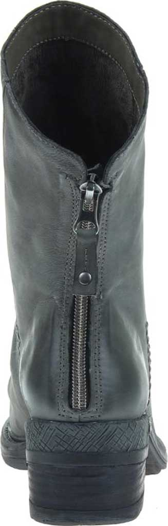 Women's OTBT Fernweh Ankle Boot, Black Leather, large, image 4