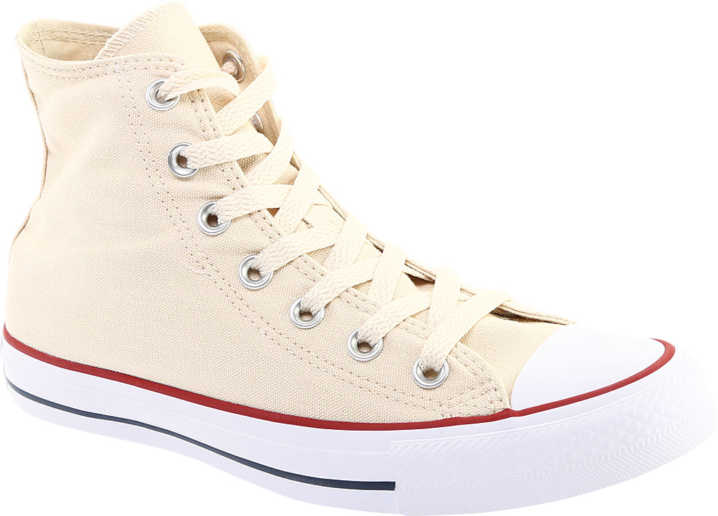 Converse Chuck Taylor All Star High Top Sneaker, Natural Ivory, large, image 1