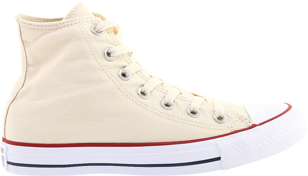 Converse Chuck Taylor All Star High Top Sneaker, Natural Ivory, large, image 2
