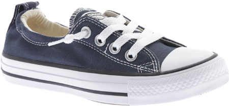 Women's Converse Chuck Taylor All Star Shoreline Sneaker, Navy, large, image 1