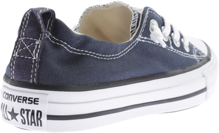 Women's Converse Chuck Taylor All Star Shoreline Sneaker, Navy, large, image 4