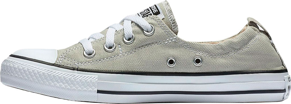 Women's Converse Chuck Taylor All Star Shoreline Sneaker, Cloud Grey, large, image 2